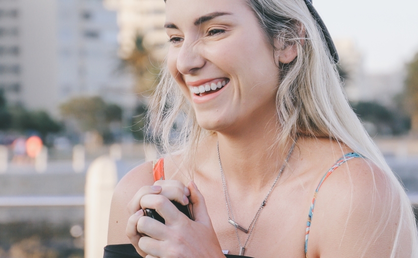 Interview – RachelKolisi