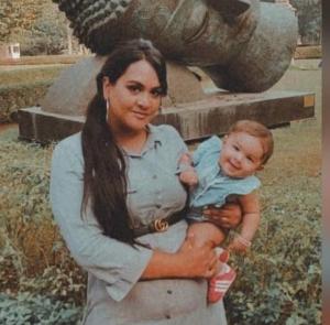 Shahina Aslam (Zimbalicious)