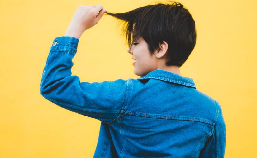 Why you should cut your hair short once in yourlife
